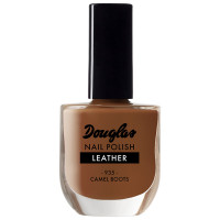 Douglas Make-up Nail Polish Leather