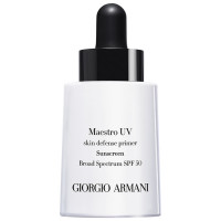 Armani Beauty Maestro UV Skin Defense Primer SPF 50