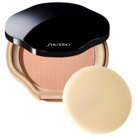 Shiseido Sheer and Perfect Compact