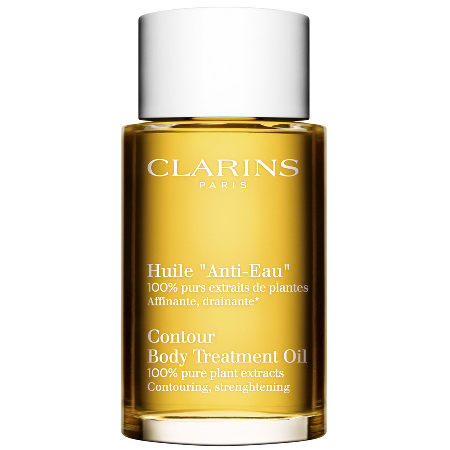 Clarins Contouring Body Oil