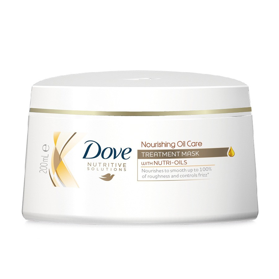 Dove Masca Par Nourishing