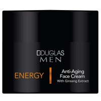 Douglas Men Anti-Ageing Face Cream Energy with Ginseng Extract