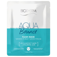 Biotherm Aqua Super Sheet Mask Bounce Moisturizing Mask