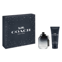 Coach Coach Men Gift Set