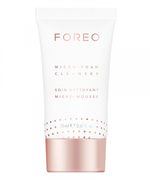 Foreo Micro-Foam Cleanser