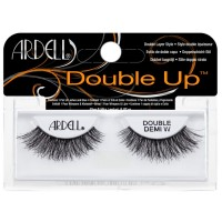Ardell Ardell Double Up Demi Wispies Black