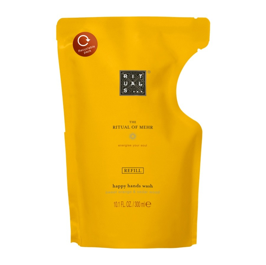 Rituals The Ritual of Mehr Refill Hand Wash