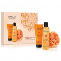 Douglas Home Spa Luxury Shower Set