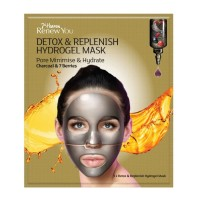 7th Heaven Detox & Replenish Hydrogel Mask