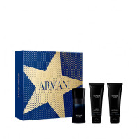 Armani Code Homme Gift Set