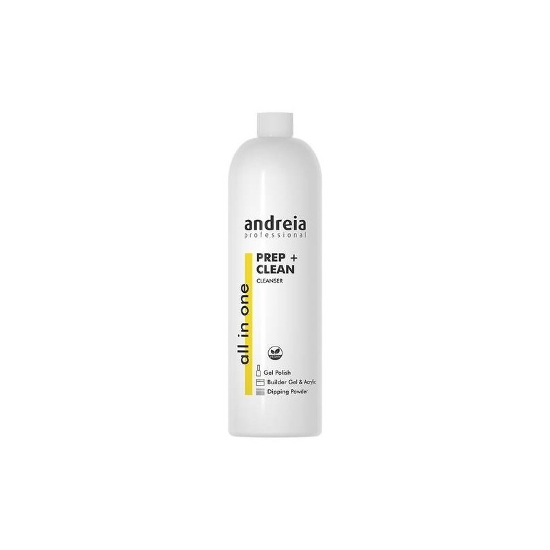 Andreia Professional All In One - Prep+Clean