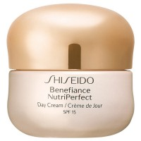 Shiseido Day Cream Spf 15