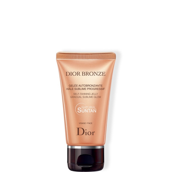 DIOR Dior Bronze Self Tanning Jelly Face