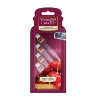 Yankee Candle Car Fragrance Vent Stick Set Black Cherry