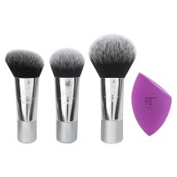 Real Techniques Sparkle On-the-Go Brushes Set