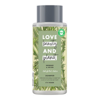 Love Beauty and Planet Rosemary & Vetiver Shampoo