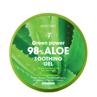 Dewytree Green Power Aloe Gel