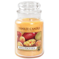 Yankee Candle Large Jar Mango Peach Salsa