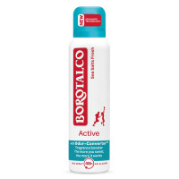 Borotalco  Deodorant Spray Active Sea Salts