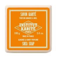Institut Karite Paris Shea Soap Almond