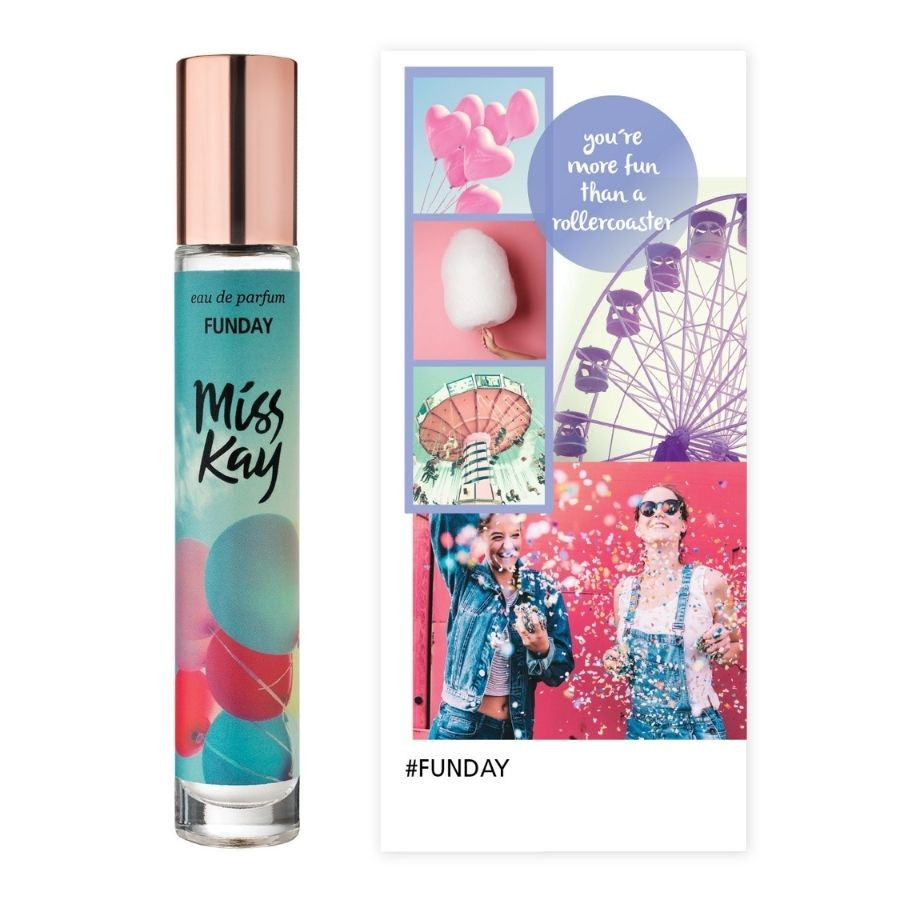 Miss Kay Funday Eau de Parfum