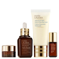 Estée Lauder Powerful Nighttime Renewal Set