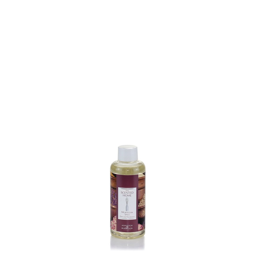 Ashleigh & Burwood Reed Diffuser Bottle Refill Moroccan Spice
