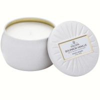 Voluspa Mini Tin Candle Bourbon Vanille