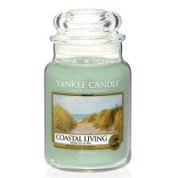 Yankee Candle Large Jar Coastal Living