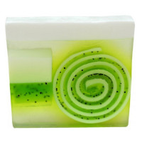 Bomb Cosmetics Soap Lime & Dandy