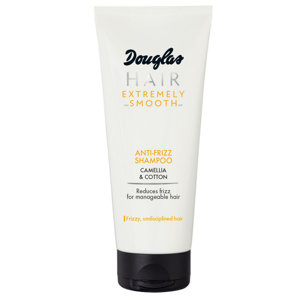 Douglas Hair Douglas Collection Extremely Smooth Travel Shampoo