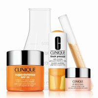 Clinique Derm Pro Solutions Set for Tired Skin