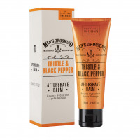 Scottish Fine Soaps Men's Grooming After-shave