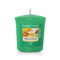 Yankee Candle Candle Votive Alfresco Afternoon