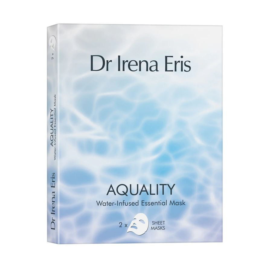 Dr Irena Eris Water-Infused Essential Mask