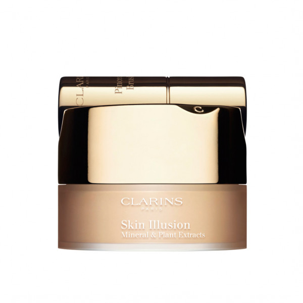 Clarins Skin Illusion Loose Powder Foundation Mineral