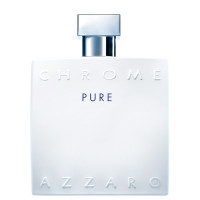 Azzaro Chrome Pure Eau de Toilette